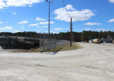 Fort Pickett, Virginia Army National Guard (VARNG) Maneuver Training Center, Evaluation of 13 AOCs