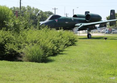 Defense Supply Center Richmond (DSCR)