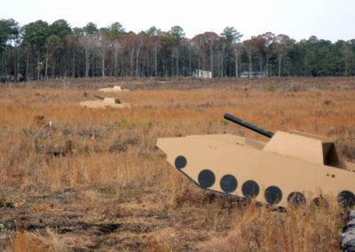 U.S. Marine Corps (USMC) Range Environmental Vulnerability Assessments (REVA)